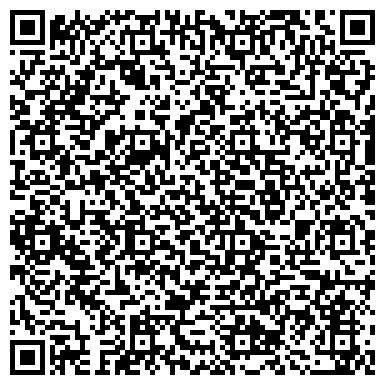 QR-код с контактной информацией организации Восток-Renessans, ТОО