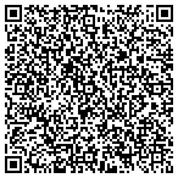 QR-код с контактной информацией организации Саурбаева Л.В., ИП