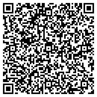 QR-код с контактной информацией организации МАНКОР, ООО