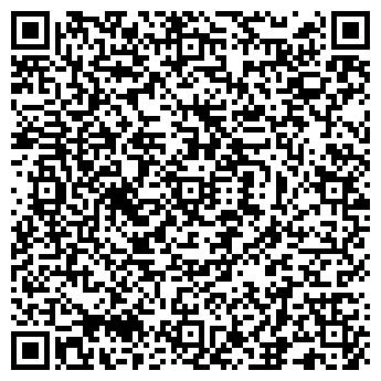 QR-код с контактной информацией организации Нотариус, ИП