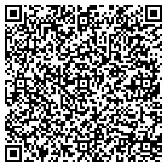 QR-код с контактной информацией организации Астана-юрсервис, ТОО