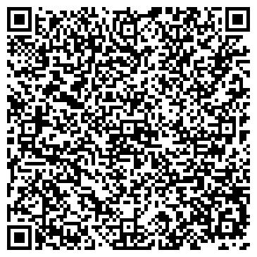 QR-код с контактной информацией организации Cores Group (Корэс Групп), ТОО