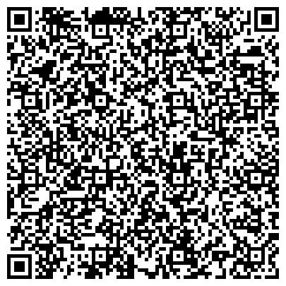 QR-код с контактной информацией организации Вариант, Компания, ТОО