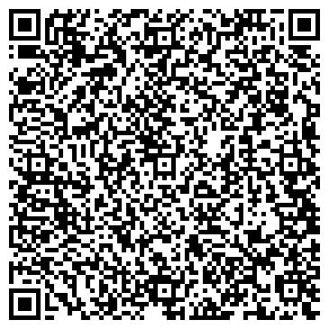 QR-код с контактной информацией организации Евстигнеев Д.В., ИП