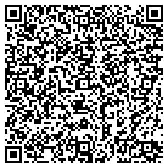 QR-код с контактной информацией организации Эльнара-Риэлти, ТОО