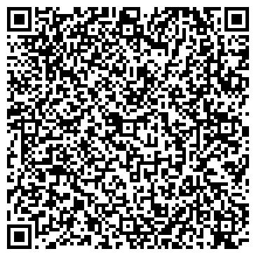 QR-код с контактной информацией организации Зангер Астана юридическое агентство, ИП