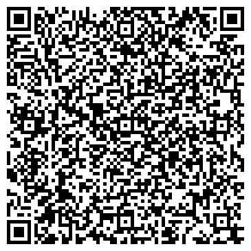 QR-код с контактной информацией организации Алмас Семсер, ТОО