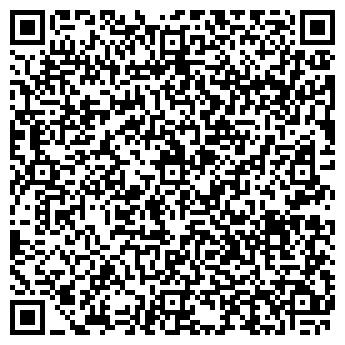 QR-код с контактной информацией организации МУЛЬТИПЛАЗ-УКРАИНА