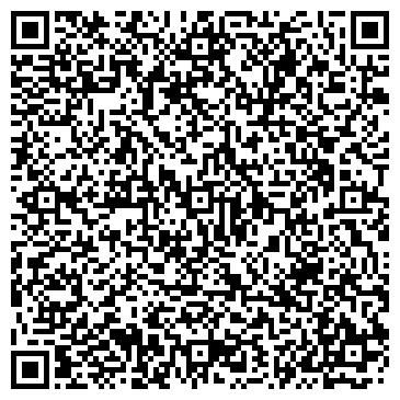 QR-код с контактной информацией организации Advice House & Partners, ТОО
