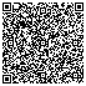 QR-код с контактной информацией организации ЗОЛОТОЙ КВАДРАТ, ИП