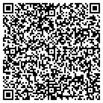 QR-код с контактной информацией организации ООО НИСА, ТД