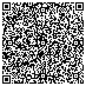 QR-код с контактной информацией организации ПРЕЦЕДЕНТ ИКС, ТОО