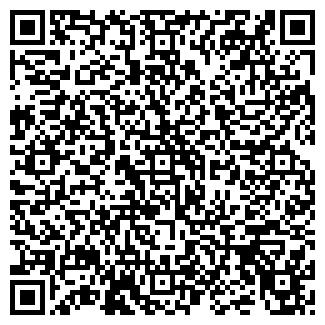 QR-код с контактной информацией организации НИССА, ООО