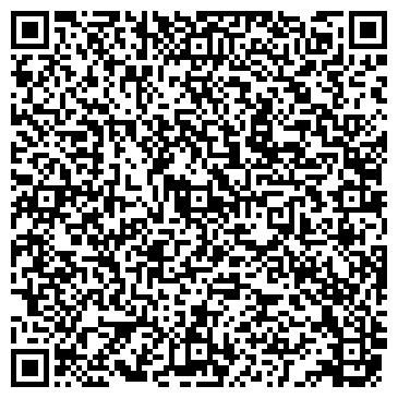 QR-код с контактной информацией организации Влас Переводческое агентство, ТОО