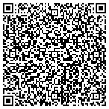 QR-код с контактной информацией организации Гринберг юрист-адвокат, ИП