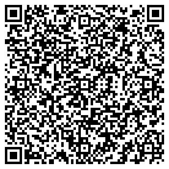 QR-код с контактной информацией организации НОВЕНА-УКРАИНА, ДЧП