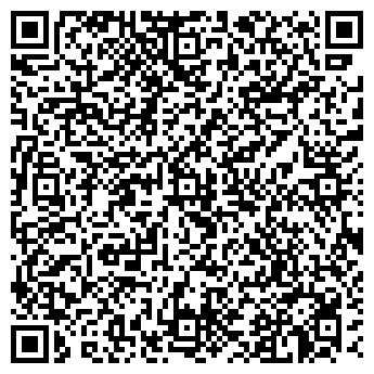 QR-код с контактной информацией организации Сеисова, ИП