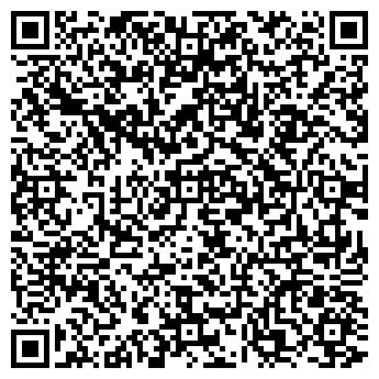 QR-код с контактной информацией организации Премьер-консалтинг, ТОО