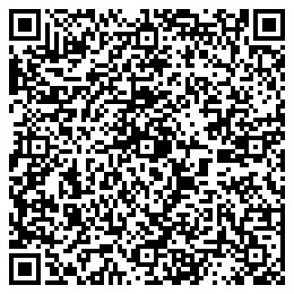 QR-код с контактной информацией организации Галиэя,ИП