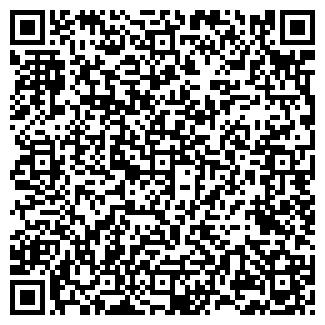 QR-код с контактной информацией организации Нотюр, ИП