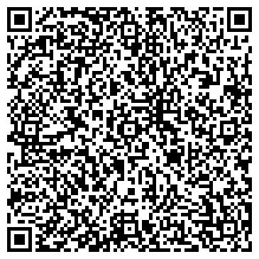 QR-код с контактной информацией организации Абсолют, ТОО