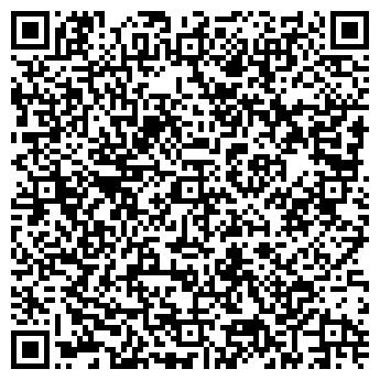 QR-код с контактной информацией организации Казнур, ТОО