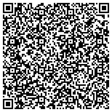 QR-код с контактной информацией организации Министерство внутренних дел Республики Казахстан, ГП