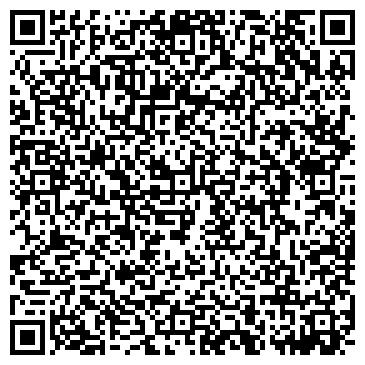 QR-код с контактной информацией организации Ермухамбетова К. Ш., ИП