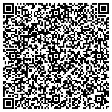QR-код с контактной информацией организации Бердибаева К. М., ИП