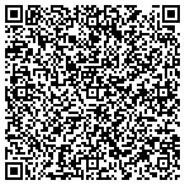 QR-код с контактной информацией организации АФИНОГЕНОВА О. В, ИП