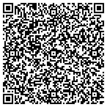 QR-код с контактной информацией организации Нотариальная контора, ИП