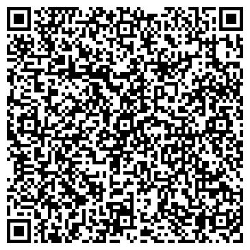 QR-код с контактной информацией организации Адвокат Ташикев Ф.Д., ИП