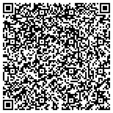 QR-код с контактной информацией организации Центр Патентно-Правового Консалтинга, Филиал, РГКП