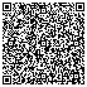 QR-код с контактной информацией организации EFOBS Ltd