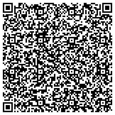QR-код с контактной информацией организации Thomesto Engineering (Томесто Инжиниринг), Представительство