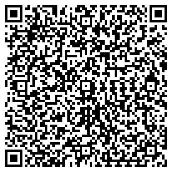 QR-код с контактной информацией организации Дабаско, ТОО