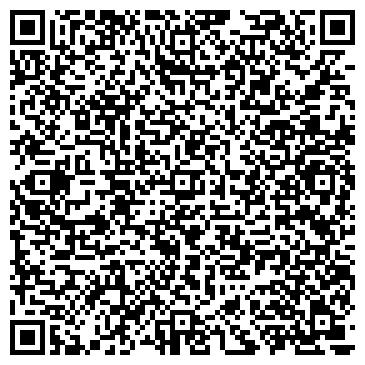 QR-код с контактной информацией организации Global Overseas Solutions, ТОО