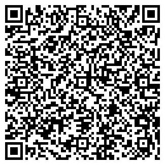 QR-код с контактной информацией организации ОПТИМ, ЧП