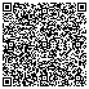 QR-код с контактной информацией организации Лингвос, ООО