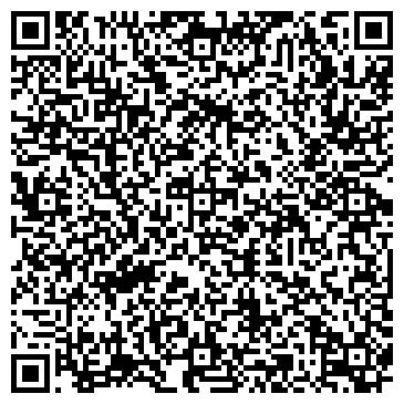 QR-код с контактной информацией организации Агро-Био-Тех, ТОО