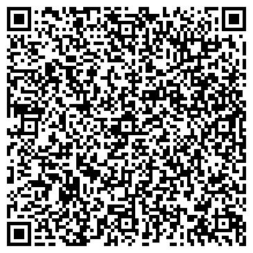 QR-код с контактной информацией организации CPW co (СиПиДаблЮ ко), ТОО