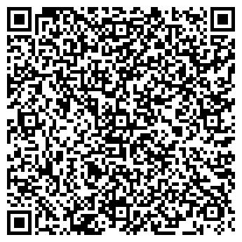 QR-код с контактной информацией организации Вытоки-люкс, ОДО