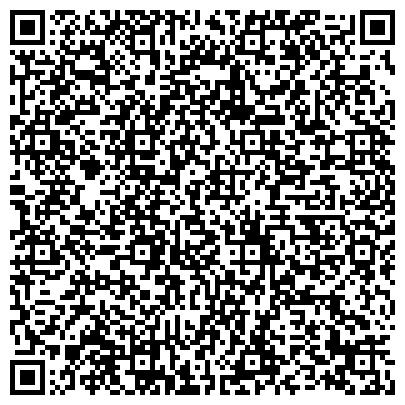 QR-код с контактной информацией организации Юридическое-переводческое агентство Илану, ИП