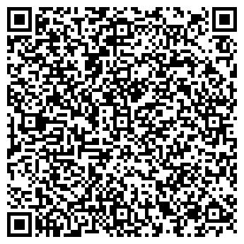 QR-код с контактной информацией организации ТІРКЕУ, ИП