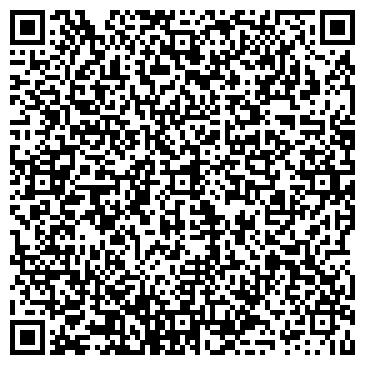 QR-код с контактной информацией организации Аксайавтотранс, АО