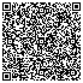 QR-код с контактной информацией организации ООО «МЕДВЕДЬ ПЛЮС»