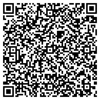 QR-код с контактной информацией организации Влан, ООО