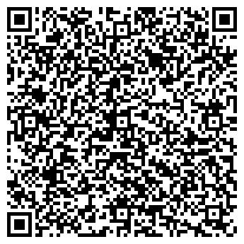 QR-код с контактной информацией организации Юрекс Групп, ООО