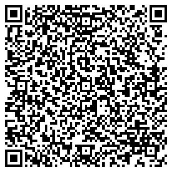 QR-код с контактной информацией организации Биз Эдвайс, ООО