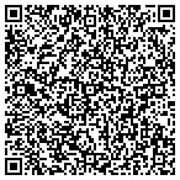 QR-код с контактной информацией организации ЮрИнвест, ООО